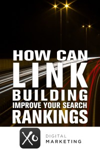 How Can Link Building Improve My Keyword Rankings